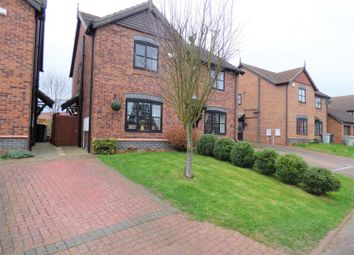 Thumbnail 2 bed semi-detached house for sale in Michael Foale Lane, Louth