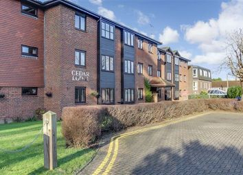 Thumbnail 1 bed property for sale in Brighton Road, Southgate, Crawley