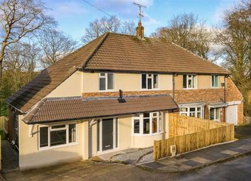 3 bed semi-detached house for sale in Dorset Close, Harrogate, North Yorkshire HG1