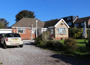 Thumbnail 3 bed detached bungalow for sale in Green Lane, Hollingworth, Hyde