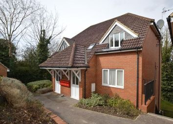 Thumbnail 1 bed flat to rent in Conifer Rise, High Wycombe