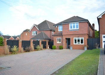 Thumbnail 4 bed detached house for sale in Buckland Road, Lower Kingswood, Tadworth