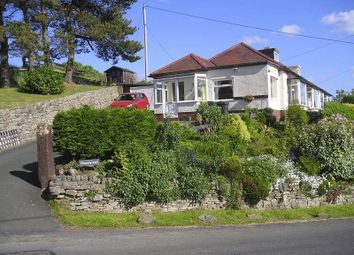 Thumbnail 3 bed bungalow for sale in Shield Hill, Haltwhistle