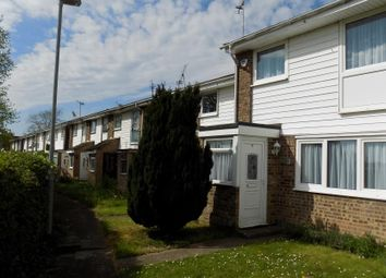 Thumbnail 3 bed terraced house to rent in Roebuck Green, Burnham, Slough