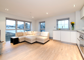 Thumbnail 2 bed flat for sale in Piano Lane, Stoke Newington