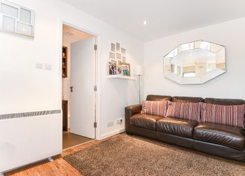 Thumbnail 1 bed flat for sale in Beardsley Way, London