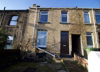 2 bed terraced house for sale in North Street, Lockwood, Huddersfield HD1
