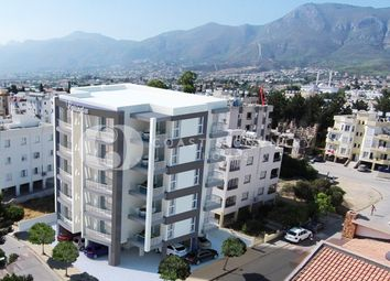Thumbnail 1 bed apartment for sale in Kyrenia