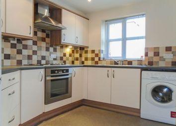 Thumbnail 2 bedroom flat to rent in Brook Court Dorman Close, Ashton-On-Ribble, Preston