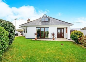 Thumbnail 3 bed bungalow for sale in St Agnes, Truro, Cornwall