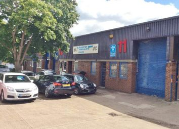 Thumbnail Parking/garage for sale in 11-12 Eastville Close, Gloucester