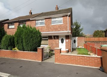 Thumbnail 3 bed semi-detached house to rent in Gerards Court, Hawes Avenue, St. Helens