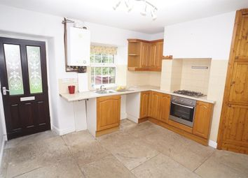 Thumbnail 2 bed terraced house to rent in Victoria Street, Dronfield, Sheffield