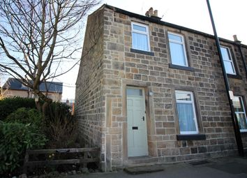 Thumbnail 3 bed end terrace house to rent in Cross Green, Otley