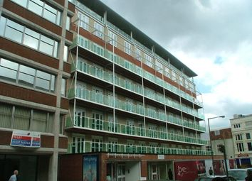 Thumbnail 1 bedroom flat for sale in Babington Court, Gower Street, Derby