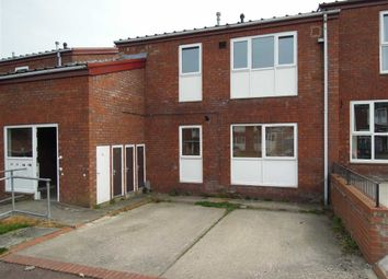Thumbnail 2 bed flat to rent in 34, Lon Maesycoed, Maesydail, Newtown, Powys