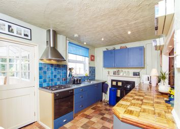 Thumbnail 3 bed detached house for sale in Birchfield Road, Nordelph, Downham Market