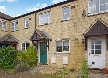 2 bed terraced house to rent in The Bramblings, Bicester OX26