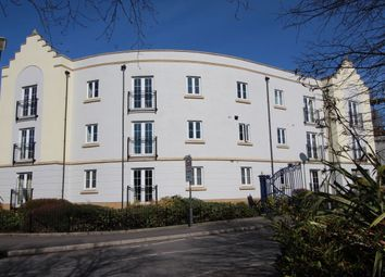 Thumbnail 2 bedroom flat to rent in Gateway Terrace, Portishead, Bristol