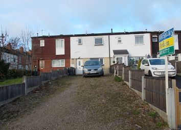 Thumbnail 3 bedroom terraced house for sale in 192 Mount Street, Nechells