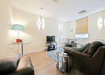 Thumbnail 1 bedroom flat to rent in High Street, Iver