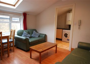 Tooting Bec Road, Tooting Bec, London SW17. 2 bed flat