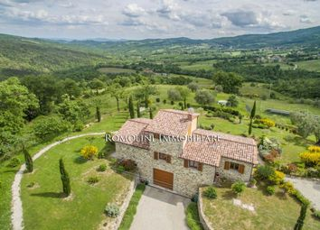 Thumbnail 3 bed farmhouse for sale in Caprese Michelangelo, Tuscany, Italy