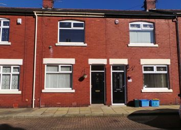 Thumbnail 2 bed terraced house to rent in Greenbank Avenue, Ashton-On-Ribble, Preston