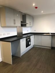 Thumbnail Studio to rent in Charles Street, City Centre, Leicester