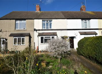 Thumbnail 2 bed terraced house for sale in Resthaven Road, Wootton, Northampton