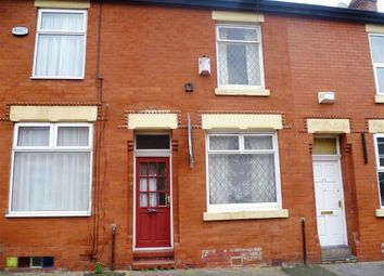 Thumbnail 2 bedroom property for sale in Radnor Street, Gorton, Manchester