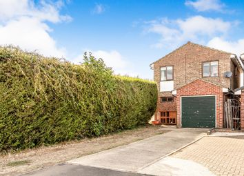 Thumbnail 3 bed detached house for sale in Bisley Close, Bicester