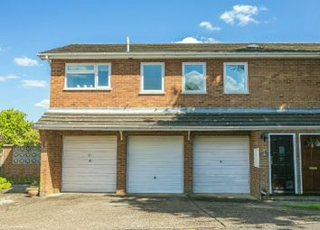 Thumbnail 2 bed flat to rent in St. Nicholas Close, Little Chalfont, Amersham