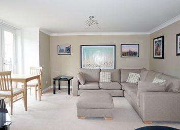 Thumbnail 2 bed flat for sale in Gullion Park, East Mains, East Kilbride