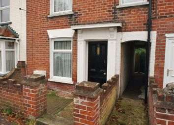 Thumbnail 3 bed property to rent in York Road, Brightlingsea, Colchester