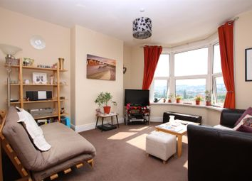 Thumbnail 2 bed flat for sale in Haldon Road, St Davids, Exeter