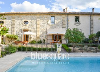 Thumbnail 6 bed villa for sale in Nimes, Gard, 30000, France