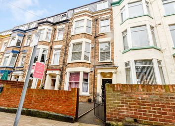 Thumbnail 1 bed flat for sale in 21 Trafalgar Square, Scarborough