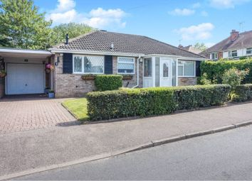Thumbnail 2 bed bungalow for sale in Digby Drive, Birmingham