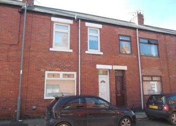 Thumbnail 3 bed terraced house to rent in Margaret Street, Seaham