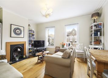 Thumbnail 2 bed flat to rent in Eversleigh Road, London