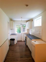 Thumbnail 2 bed duplex to rent in Hampton Road, Twickenham