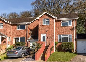 Thumbnail 3 bed detached house for sale in Frimley, Camberley