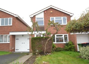 Thumbnail 3 bed link-detached house to rent in Fishers Lock, Newport, Shropshire