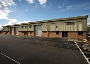 Thumbnail Light industrial to let in Units 10, 12, 14 & 20, Redcliff Road, Melton, North Ferriby