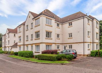 Thumbnail 3 bed flat for sale in Wyvis Road, Broughty Ferry, Dundee