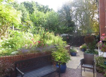 1 bed flat for sale in Warwick Avenue, Derby DE23