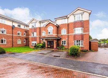 Thumbnail 2 bed flat for sale in Brookhaven Way, Bramley, Rotherham