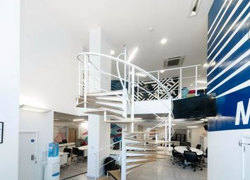 Thumbnail Office to let in Angel, London