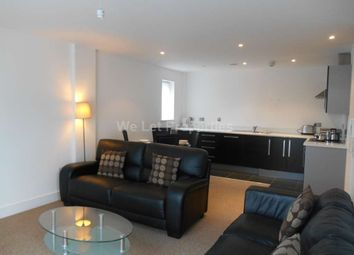 Thumbnail 2 bed flat to rent in Jamaica Street, Liverpool, Merseyside